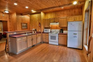 Cabin Rentals on Lake Namakagon