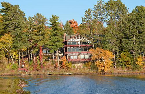 Wisconsin Resort Activities Northern Wisconsin Vacations