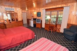 Zugspitze Guest Room